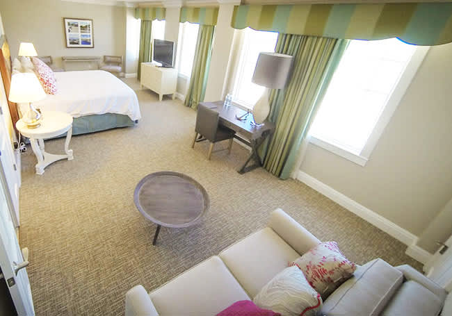 Gulfside Penthouse at The Don Cesar Hotel, Florida