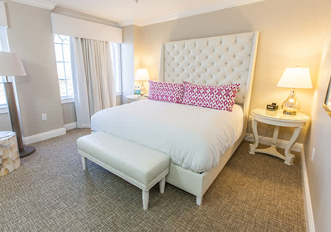 The Don Cesar Hotel offering Bayside Penthouse