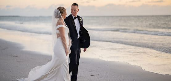 The Don CeSar Hotel offering Elopement Packages