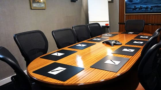 The Edison Conference Room newyork