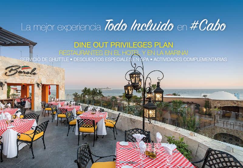 Specials & Packages at El Encanto Resort at Hacienda Encantada, Baja California Sur