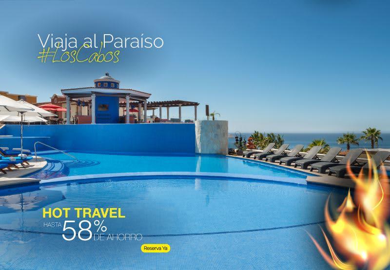 Special Deals at Baja California Sur Resort