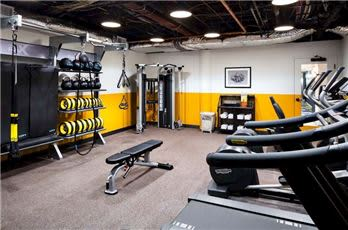 Freepoint Gym