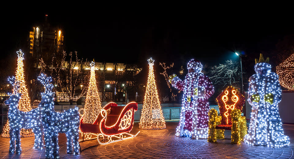 Brighten the Holidays in Cambridge with Boston's Christmas Tree Lightings