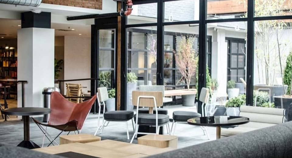 Discover What the Buzz Is About at Freepoint Hotel: Guest Reviews