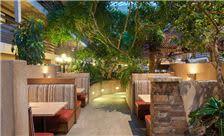 Grand Canyon Plaza Hotel - Atrium Dining