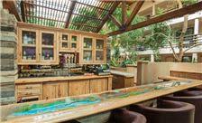 Grand Canyon Plaza Hotel - Atrium Lounge