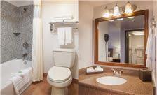 Grand Canyon Plaza Hotel - Deluxe Bathroom