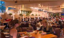Grand Canyon Plaza Hotel - Restaurant