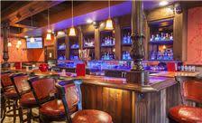 Grand Canyon Plaza Hotel - Wagon Wheel Saloon