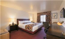Grand Canyon Plaza Hotel - King Suite