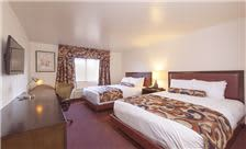 Grand Canyon Plaza Hotel - 2 Queens Suite