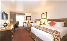 Grand Canyon Plaza Hotel - Deluxe Double
