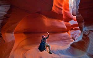 Canyon River Adventure at Arizona