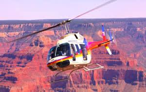 North Canyon Tour at Arizona