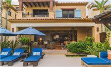 Four Bedroom Residence Beachfront Villa
