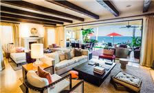 Hacienda Beach Club & Residences Room - Beachfront Villa