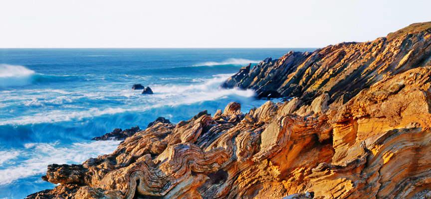 Cabo San Lucas Land's End