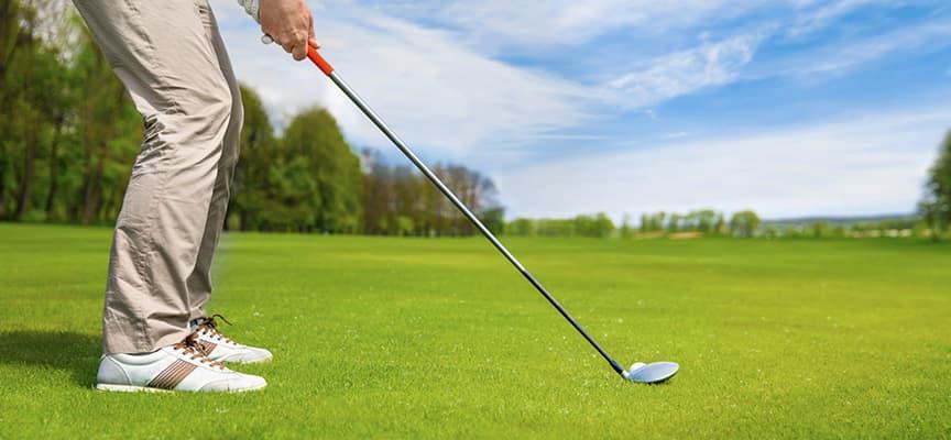 Questro Golf at BCS