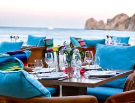 Baja California Sur Hotel Dining