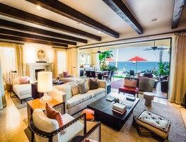 Stay at Baja California Sur Hotel