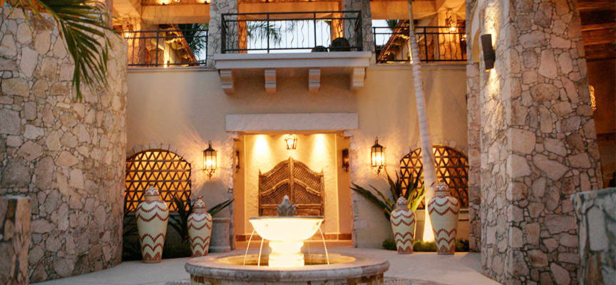 Complimentary 3rd Night Package at Cabo San Lucas Hotel