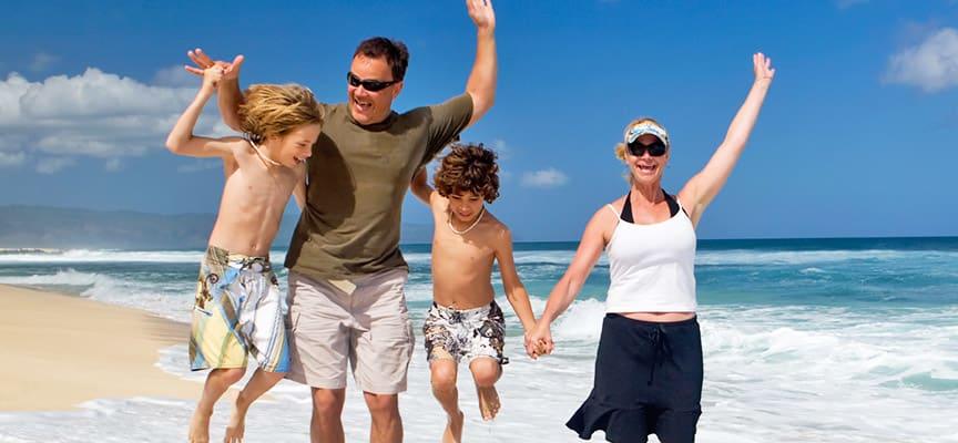 Family Fun Package at Baja California Sur Hotel