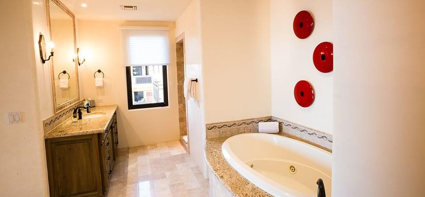 Four Bedroom Oceanview at Hacienda Beach Club & Residences, Baja California Sur