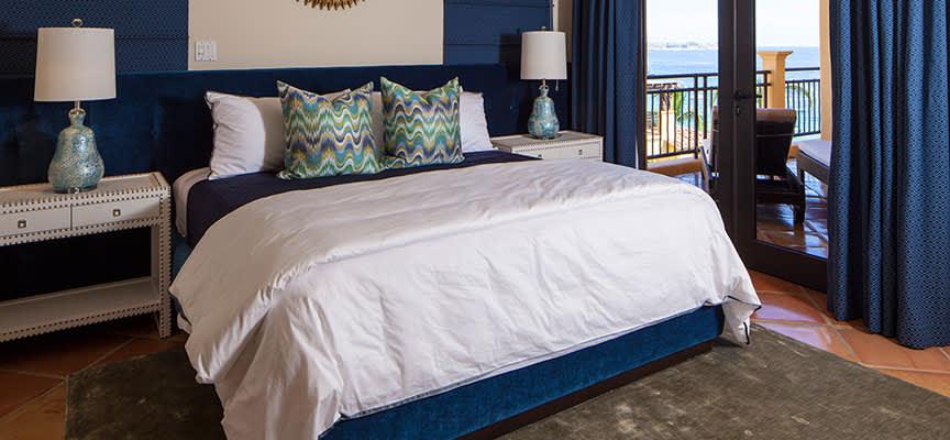 Hacienda Beach Club & Residences Four Bedroom Penthouse, Cabo San Lucas