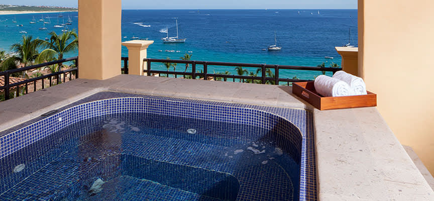 Hacienda Beach Club & Residences Four Bedroom Penthouse, Cabo San Lucas
