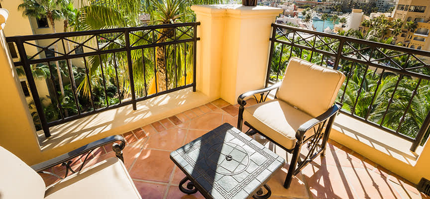 Hacienda Beach Club & Residences One Bedroom Marina & City View, Cabo San Lucas