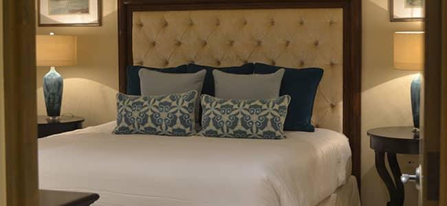 Hacienda Beach Club & Residences Three Bedroom Veranda With Private Pool and Spa - Suite