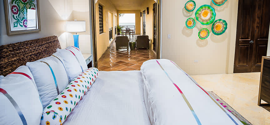 Hacienda Beach Club & Residences Two Bedroom Residence Oceanview, Cabo San Lucas