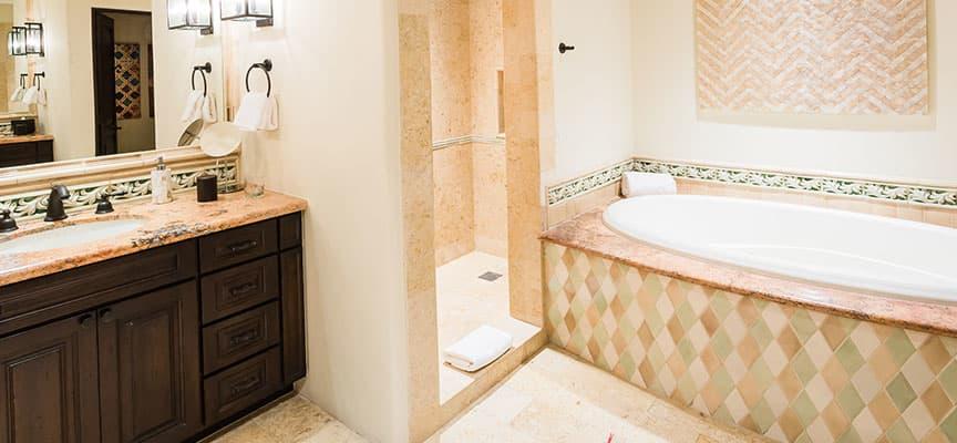 Hacienda Beach Club & Residences Two Bedroom Residence Oceanview, Cabo San Lucas