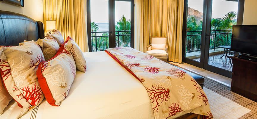 Three Plus Den Residence Oceanview at Hacienda Beach Club & Residences, Baja California Sur