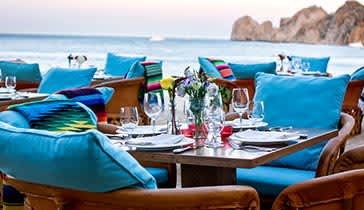 Bed & Breakfast Package in Cabo