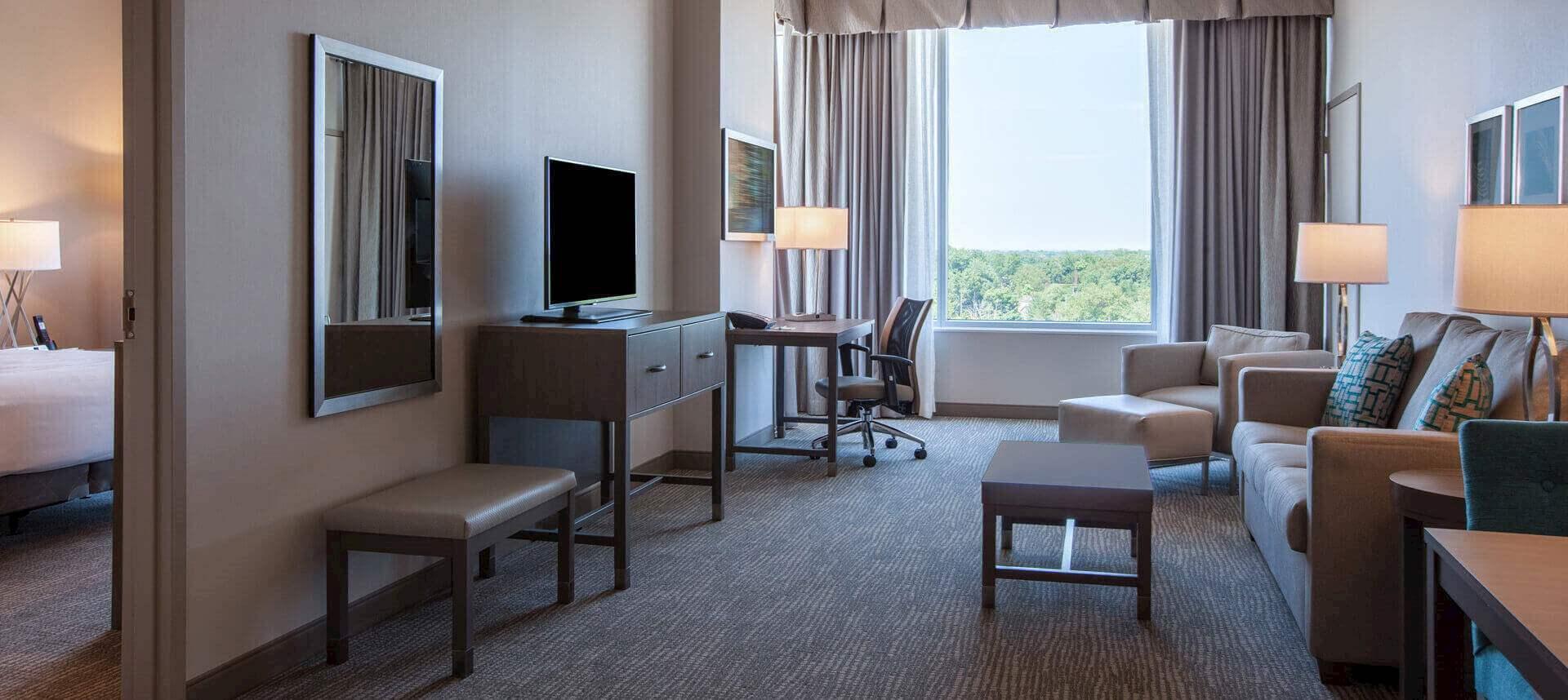 Holiday Inn Cleveland Clinic, Ohio