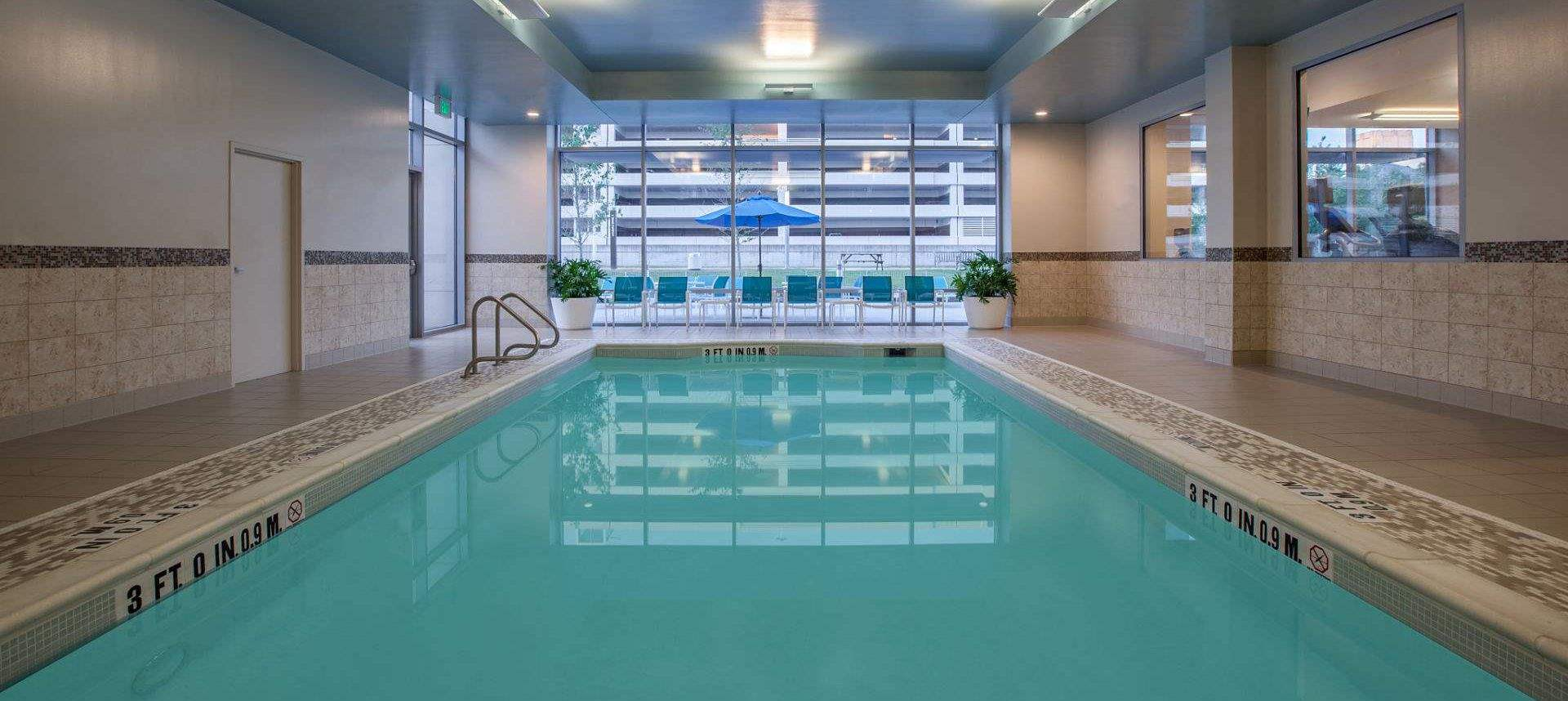 Amenities in Holiday Inn Cleveland Clinic, Ohio