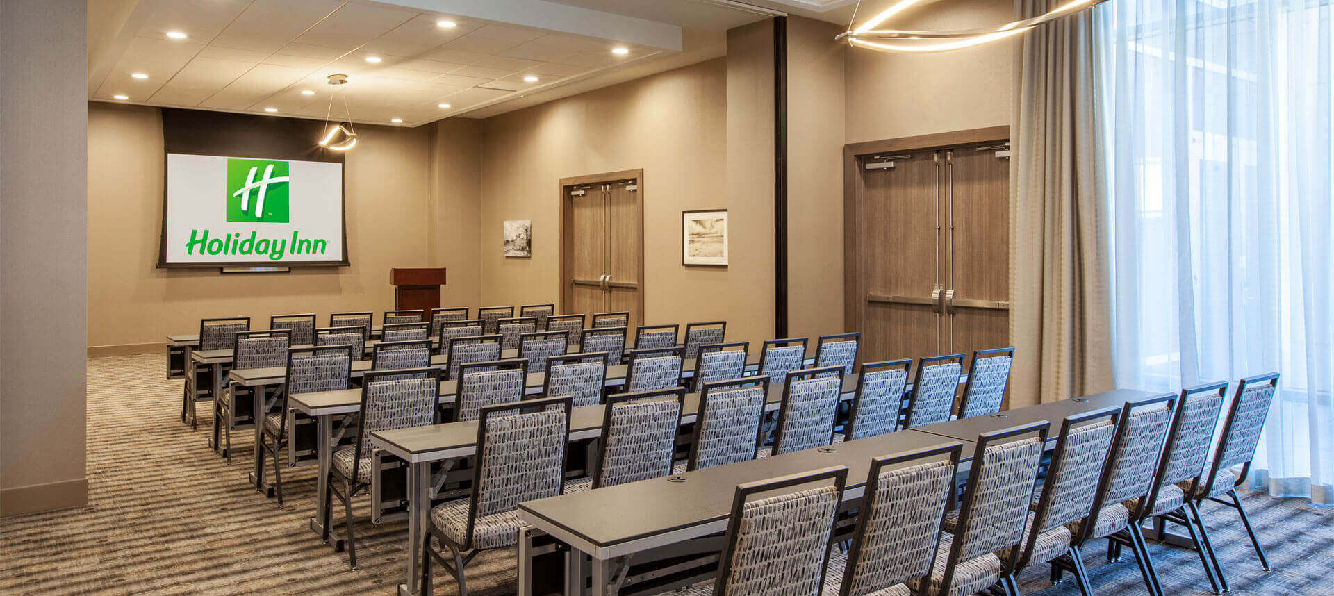 Holiday Inn Cleveland Clinic, Ohio Meeting & Events