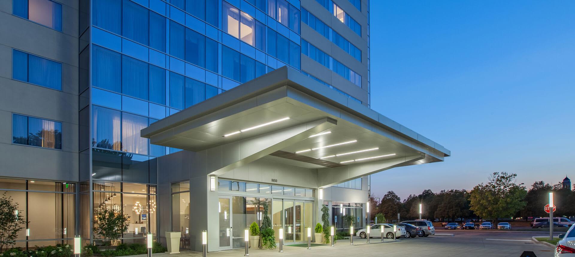 Holiday Inn Cleveland Clinic, Ohio Sitemap