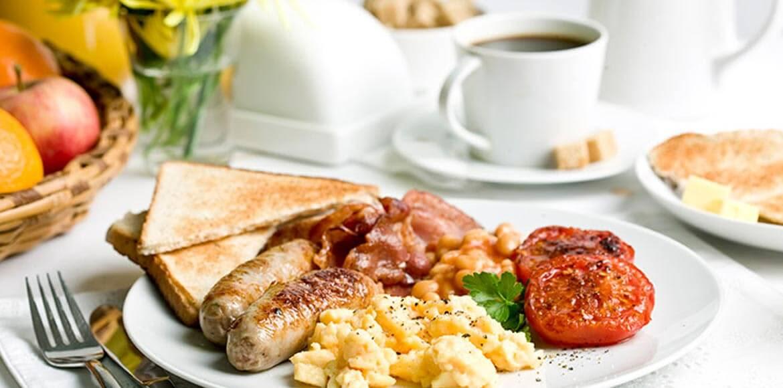 Best Flex with Breakfast