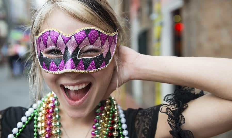 Celebrate Mardi Gras in Baton Rouge for the Trip of a Lifetime