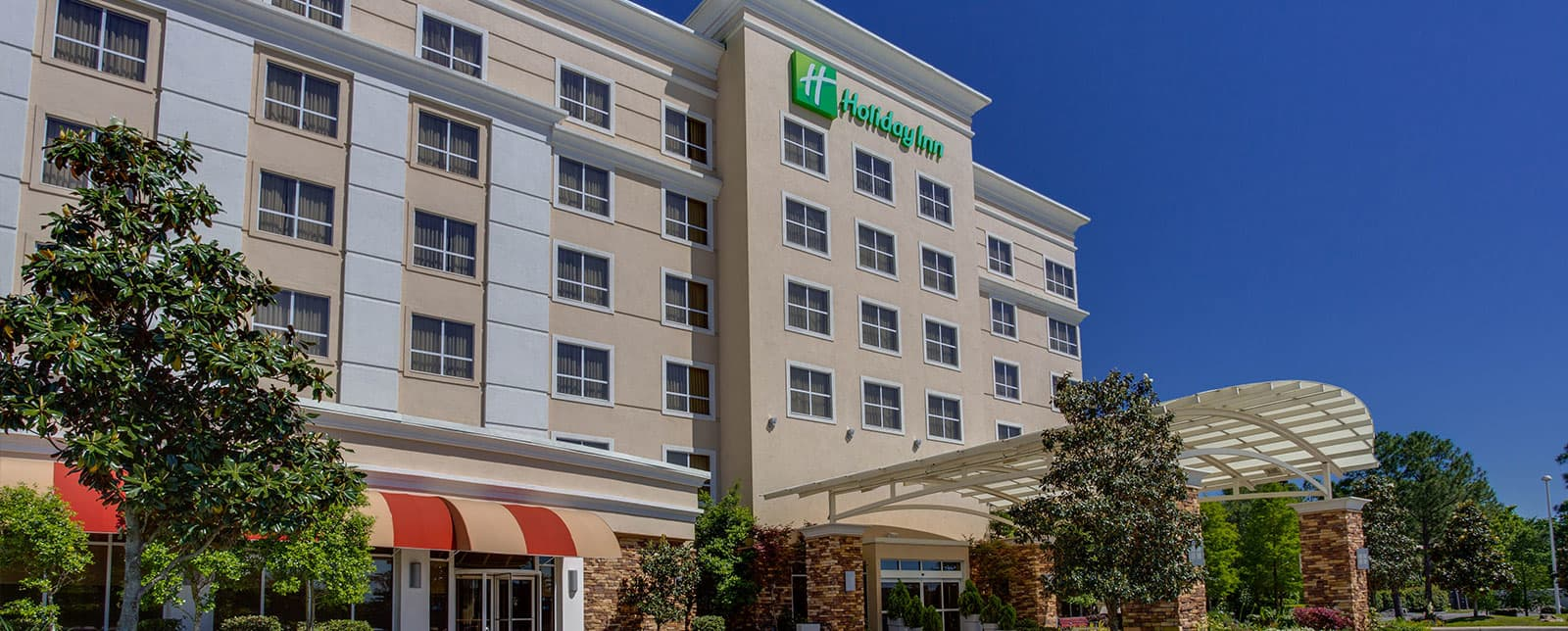 Holiday Inn Baton Rouge College Drive I-10 Hotel, Louisiana
