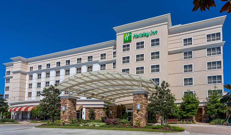 Central Location at Holiday Inn Baton Rouge College Drive I-10 Hotel, Louisiana