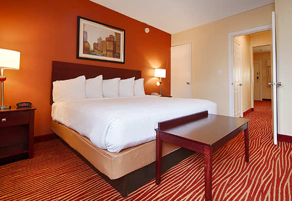 Hotel Boston Review