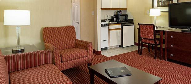 Extended Stay Package from Hotel Boston
