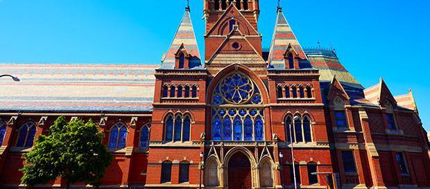 Boston University, Massachusetts