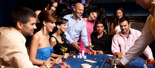 Encore Boston Casino