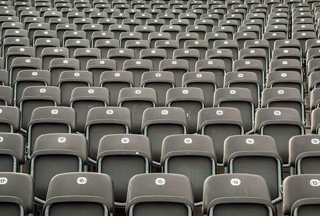 Los Gatos Levi's Stadium