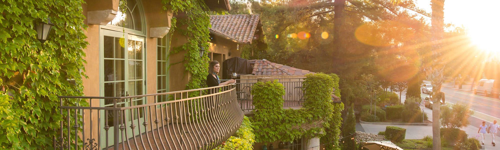 Featured Special at Hotel Los Gatos - A Greystone Hotel